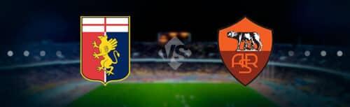 Прогноз на матч Дженоа — Рома — 19.01.2020, 19:00