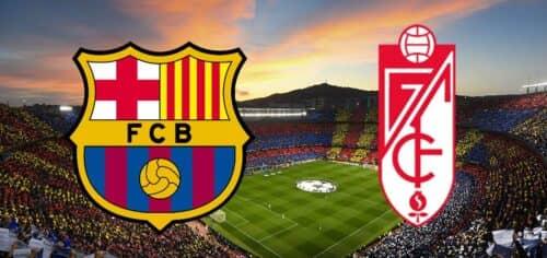 Прогноз на матч Барселона — Гранада — 19.01.2020, 22:00